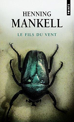Fils Du Vent(le) par Henning Mankell
