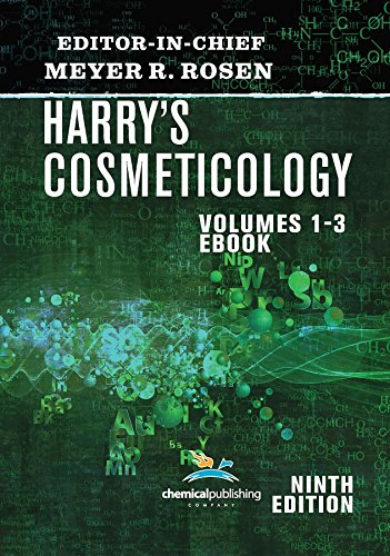 harrys-cosmeticology-9th-edition