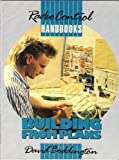 Building from Plans (Radio control handbooks)
