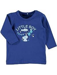 NAME IT - Camiseta sin mangas - para bebé niño