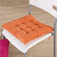 HDWN Mais spessa lana cuscino ufficio sedia cuscino studente sedia cuscino pavimento in tatami (dimensioni: 40 * 40cm) , i , 40*40cm