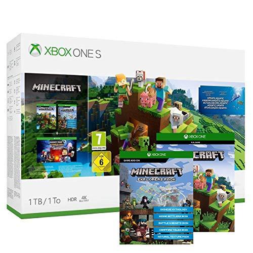 Xbox One X 1 To