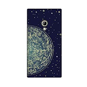 Constellation Case for Asus Zenphone 5