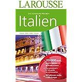 Dictionnaire Larousse Poche Plus Italien
