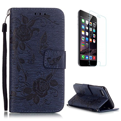 iphone-7-plus-55-inch-leather-case-with-free-screen-protectorcasehome-butterfly-rose-flower-embossed