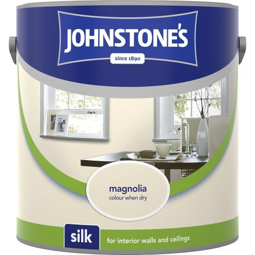 johnstones-no-ordinary-paint-water-based-interior-vinyl-silk-emulsion-magnolia-25-litre