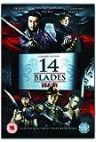 14 Blades [DVD] [2010]