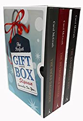 Daughters of hastings series 3 books collection gift wrapped box set