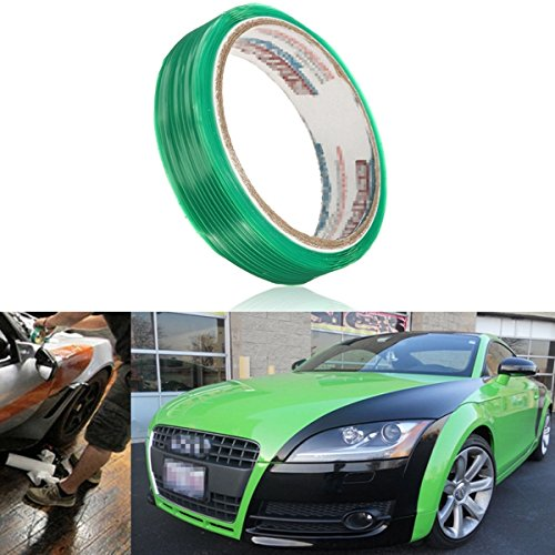 50 m Knifeless Tape Finish Line Vinyl Wrap Cutting Tape Stripes für Auto Film Tools