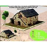 Casa Rural Huesca Maqueta para construir