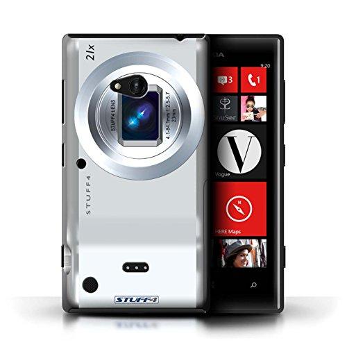 Kobalt® Imprimé Etui / Coque pour Nokia Lumia 720 / Sportif conception / Série Appareil Photo Compact