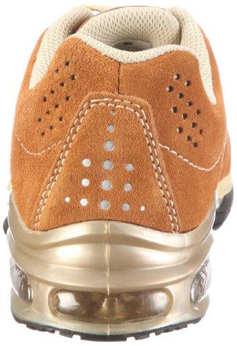 Sir Safety Airblock Ramada S1P HRO 21025412, Chaussures de sécurité homme Marron
