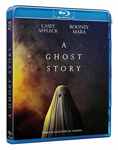 A Ghost Story [Blu-ray] 51iYrrXwSWL