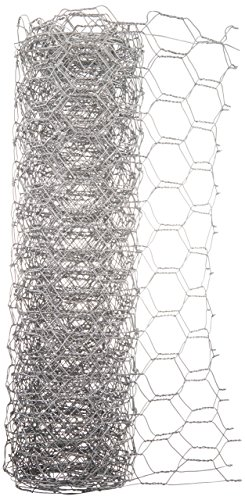 M-D Hobby & Craft Metall Chicken Wire 2 'x 8' (2' Wire)