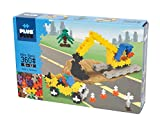 Plus-Plus 52152 - Steckspiele -  Mini Basic 360 - Road Construction