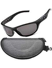 97e586e79a2b TR90 Polarised Sports Sunglasses for Men   Women by ZILLERATE