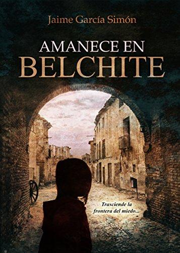 AMANECE EN BELCHITE por Jaime García Simón