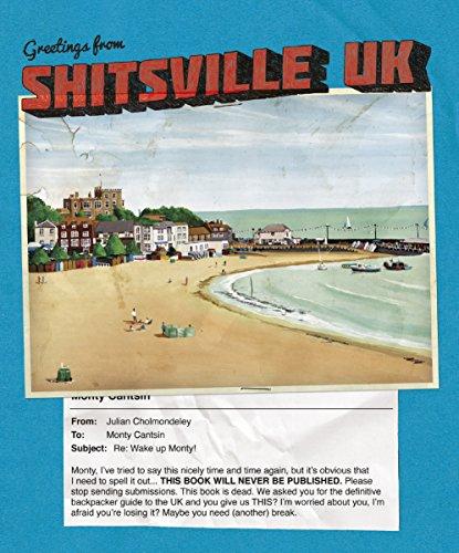 Shitsville UK (Carpet Bombing Culture) - Pop-kunst-boxer