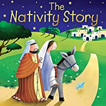 The Nativity Story (Candle Bible for Kids)