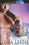 Jacob's Faith (Wolf Breeds)