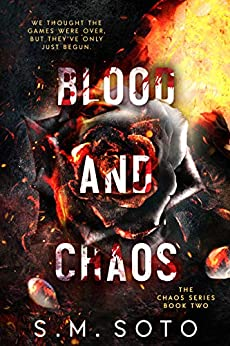 Blood and Chaos (English Edition)