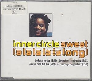 Inner Circle -  Jamaika me Crazy