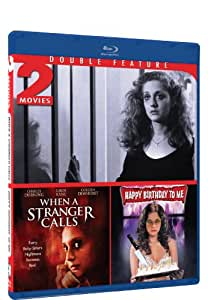When a Stranger Calls / Happy Birthday to Me [Blu-ray] [US Import]