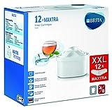 Brita Maxtra Confezione 12 filtri per acqua - Brita - amazon.it