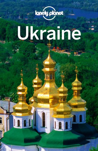 Lonely Planet Ukraine (Travel Guide) por Lonely Planet, Marc Di Duca, Leonid Ragozin
