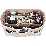 Best Bottom Diapers Inserts - Felt Purse Insert Organizer, Handbag organizer, Bag in Review