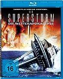 Der Supersturm: Die Wetterapokalypse [Blu-ray]