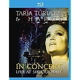 TURUNEN, TARJA HARUS-IN CONCERT LIVE AT SIBELIUS HALL