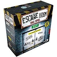 Noris 606101546 Escape Room Grundspiel
