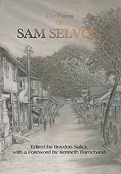 The Poems of Sam Selvon (Poets of Trinidad & Tobago)
