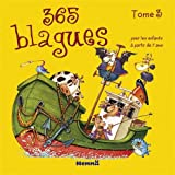 365 blagues - Tome 3