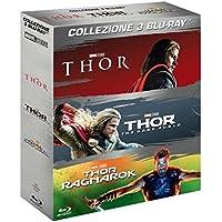 Thor la Trilogia