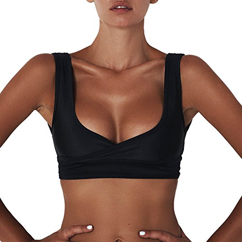 Women s Sports Summer Tank Tops Sleeveless T-Shirt Sports Vest Crop Top  Blouse Top HUYURI 9bcf7e5223