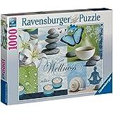 Ravensburger 19257 - Pure Entspannung - 1000 Teile Puzzle