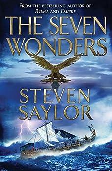 The Seven Wonders par [Saylor, Steven]