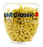 3M E-A-R Classic II Gehörschutzstöpsel, 28 dB – Ohrstöpsel für Lärmschutz in der Industrie & Geräuschereduzierung in der Freizeit – 500-er Nachfüll Packung