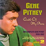 Cradle Of My Arms - The Complete Gene Pitney 1958-1962