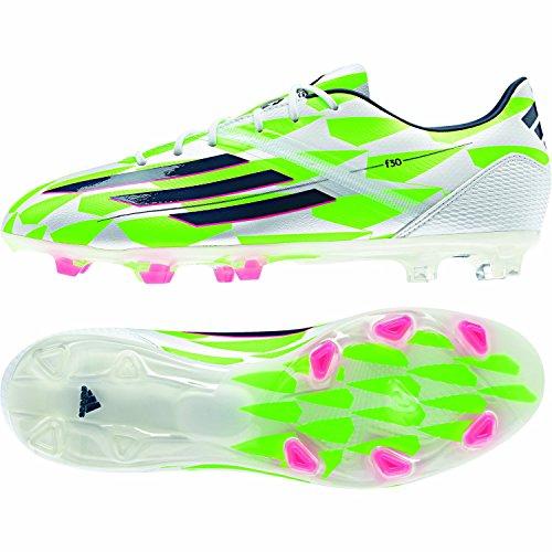 adidas F30 Fg, Chaussures de football homme Vert