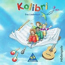 Kolibri: Liederbuch - Ausgabe 2003 Süd: Hörbeispiele 1-4