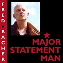Major Statement Man