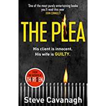 The Plea: His client is innocent. His wife is guilty. (Eddie Flynn) (English Edition)