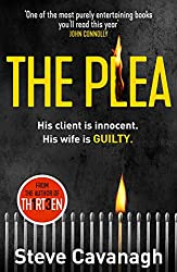 The Plea: His client is innocent. His wife is guilty. (Eddie Flynn)