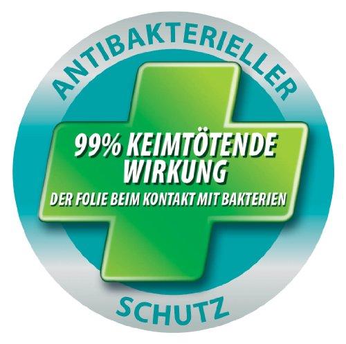 Sangenic 25055 0030 6er-Pack Nachfüllkassette für Windeltwister Sangenic