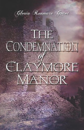 The Condemnation of Claymore Manor Cover Image