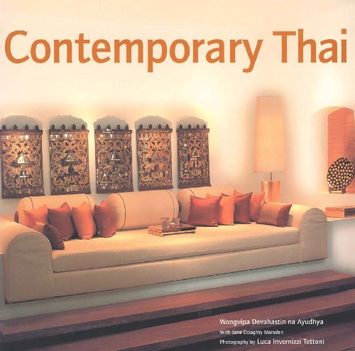 Contemporary Thai (English Edition)