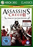 Assassin's Creed 2 - Game of the Year Edition - [Xbox 360]